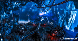 Crysis 3 Panorama 117 by PeriodsofLife