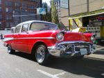 '57 Chevy by CaniLupine
