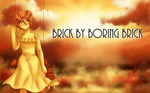 UTAU Engrish: K1-YOONA-Brick by Boring Brick +VB by YOONA-YOONA