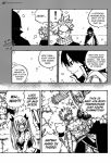 Fairy tail manga 512: Cold and colder by diebitch2947