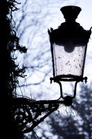 Lamp post by laufiend