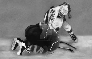McCarty vs Lemieux by f-anne-tastic