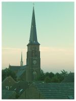 kerk by alex16