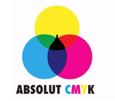 Absolut CMYK by ajohns95616