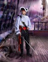 Ghost Ship by Dreamhuntress-sims
