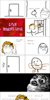 FEBREEZE PLEASE  **RAGE comic** by MamaGizzy