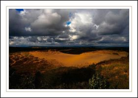 The Dunes by aquapell
