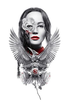 The Hunger Games: Mockingjay - Part 2 by PhetVanBurton