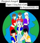 Project:Angel Chapter 3 by ProjectANGEL101