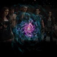 The Mortal Instruments by Nobs4LyfHD