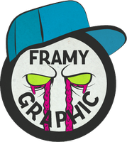 Framy Graphic New Logo by Framy29
