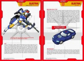 Allspark MTMTE: Electric by shumworld