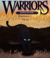 Deadfoots' Path~ Contest Entry by BabyJ13