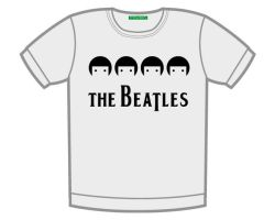 The Beatles by whatthis