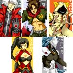 Blazblue by betrayal-and-wisdom