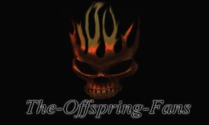 The-Offspring-Fans Logo by SilvaDragoness