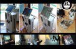Building Arcade Machines by ricepuppet