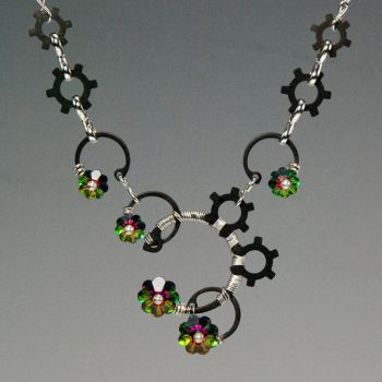 Nemesis v4 Necklace- SOLD by YouniquelyChic
