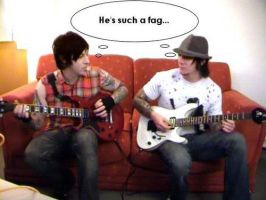 Syn and Zacky by IRKA11