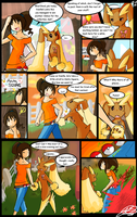 The Toxicroak Prince page 1 by dynamo5