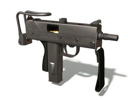 Mac-11 by TheBadPanda2