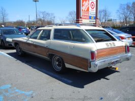 1971 Buick Estate Wagon III by Brooklyn47