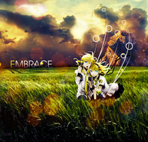 Embrace by xElegancex