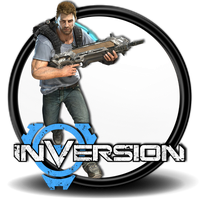 Inversion icon by SidySeven