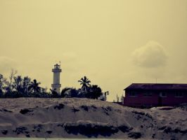Faro by Vilchis