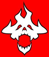 Viking Lagann Insignia by Ultimatetransfan