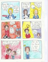 Italy in Wonderland - Page 31 by CaptainAki13