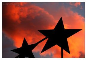 Sunset Stars by CarlesReig