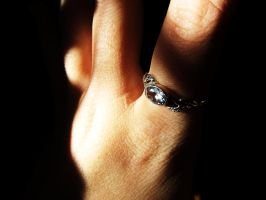 Ring On A Finger by OpheliasCastle