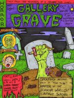 Grave Gallery Colored by lagatowolfwood