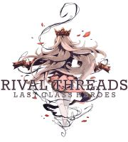 Rival Threads Logo by StudioKontrabida