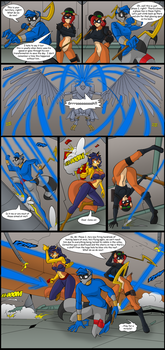 A Sly Encounter Part 40 by gameboysage