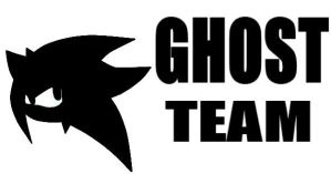 Jimmy Ghost team logo by drakughost