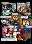 LXF Issue 1, Page 9 by WyntherKnight