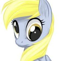 Proof that Derpy Still Lives! by jasond24