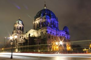 Berliner Dom... by EricReynolds