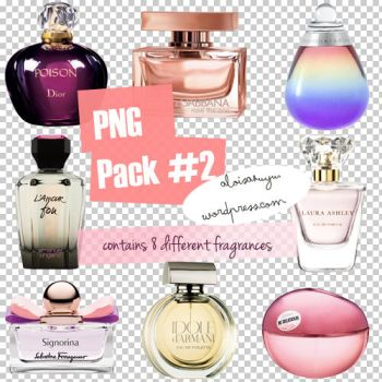 PNG Pack #2 by aloisazuyu