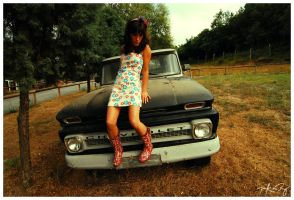 Lolita.Chevrolet by Turkish-Romeo-BoY