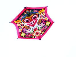 Balinese kite by Jack-In-The-Green