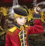 APH Pirate!England by raaly123