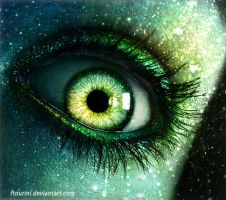 Stars in your eyes by ftourini