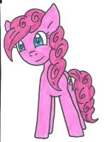 Pinkie Pie: squee by cmara