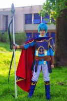 Ephraim-Fire Emblem by mr-neko-juanito