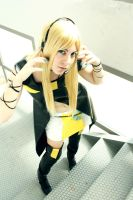 Lily VOCALOID V by Phadme