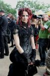 Victorian Lady by Sylwisa
