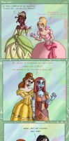 More ladies by Morloth88